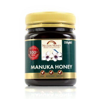 Manuka Honig 100+ MG