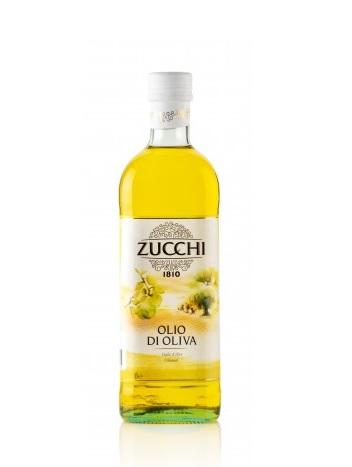 Zucchi Olivenöl der Extraklasse